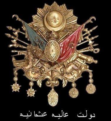 Ottoman Empire...