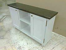 Nábytok - Tv stolík / komoda č. 3 - 5294291_