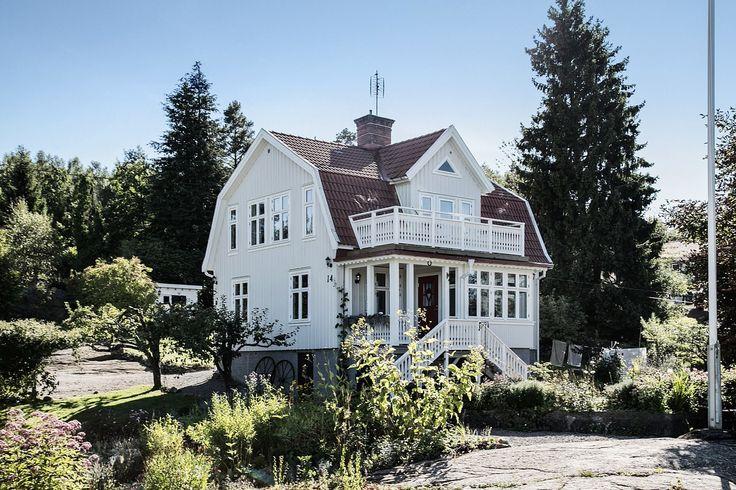 Övre Ströms väg 14, Olofstorp, Göteborg - Fastighetsförmedlingen för dig som ska byta bostad