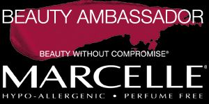 Quick and Easy Beauty for Moms with Marcelle - This Lil Piglet