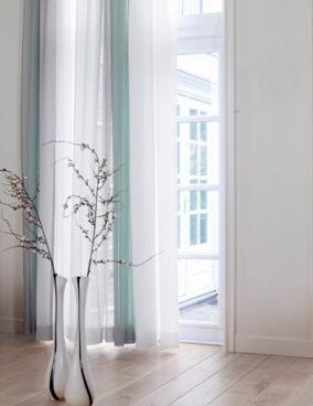 11 best gordijnen images on Pinterest | Blinds, Sheet curtains and ...