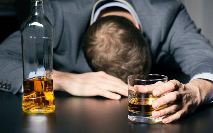 Alcohol: The good, the bad and the ugly