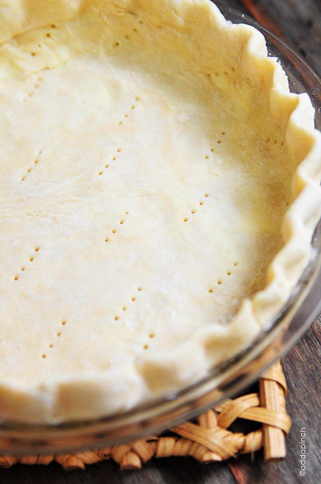 The Perfect Pie Crust Serves: 1 9-inch pie crust 1½ cups all ...