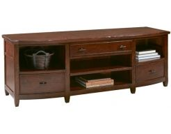 1664 - 1664 TV Cabinet by Harden Furniture
