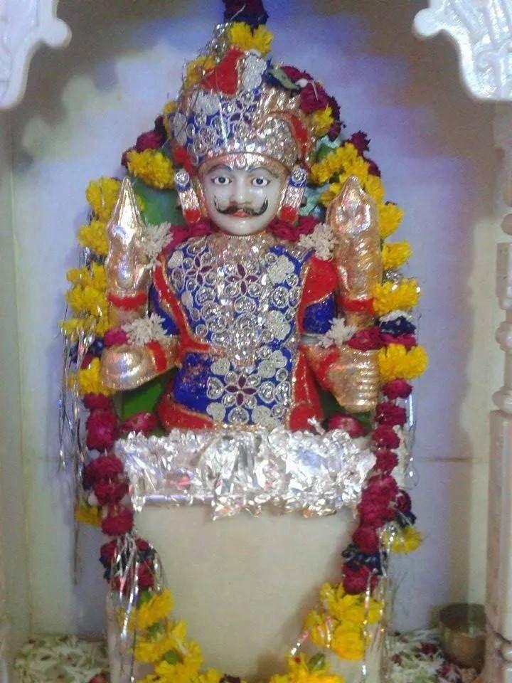 Jainism Nakoda Bheruji