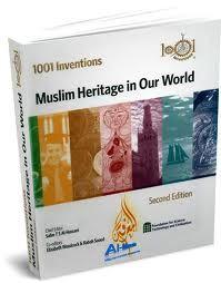 Qawwam.com   Sumbangan Peradaban Islam Pada Dunia