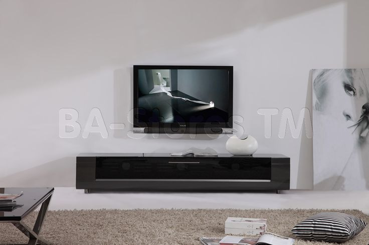 B-Modern Editor Remix TV Stand in Grey by B-Modern