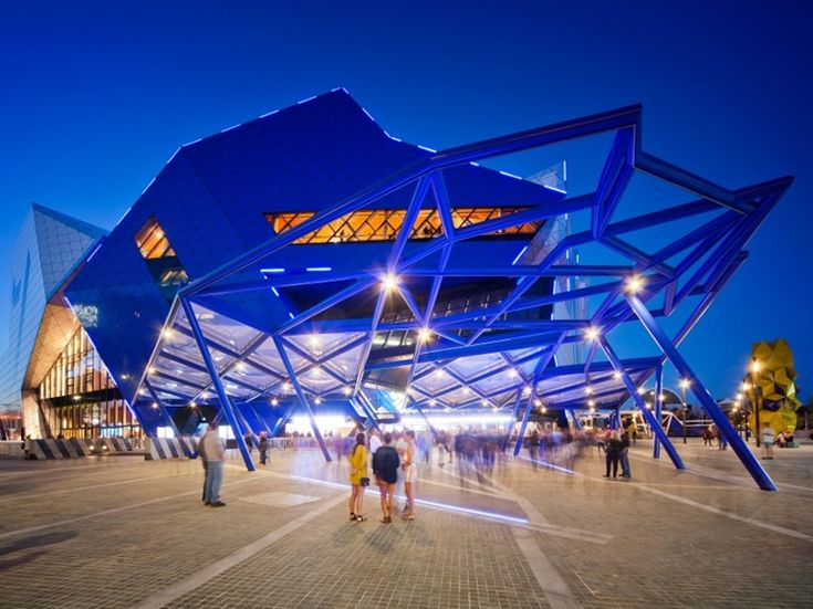 World Architecture Festival Awards 2013 shortlist announced