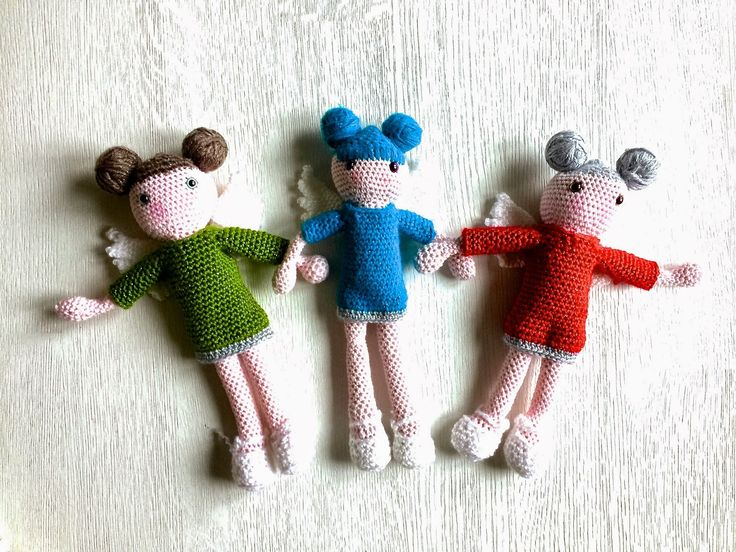 Little Amigurumi Patterns Free : Littleowlshut amigurumi patterns crochet and knitting