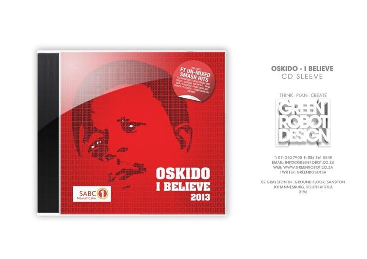Oskido #GRD