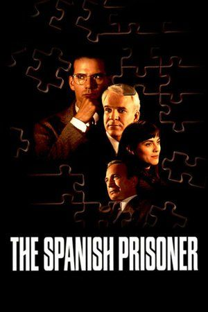 The Spanish Prisoner 【 FuII • Movie • Streaming | Download  Free Movie | Stream The Spanish Prisoner Full Movie on Youtube | The Spanish Prisoner Full Online Movie HD | Watch Free Full Movies Online HD  | The Spanish Prisoner Full HD Movie Free Online  | #TheSpanishPrisoner #FullMovie #movie #film The Spanish Prisoner  Full Movie on Youtube - The Spanish Prisoner Full Movie