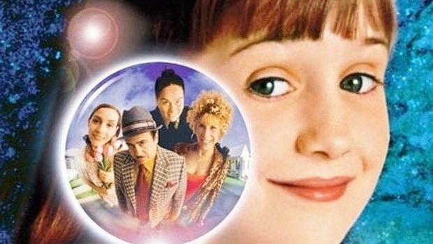 """Stasera in tv su Italia 1: """"Matilda sei mitica"""" con Danny DeVito e Mara Wilson"""