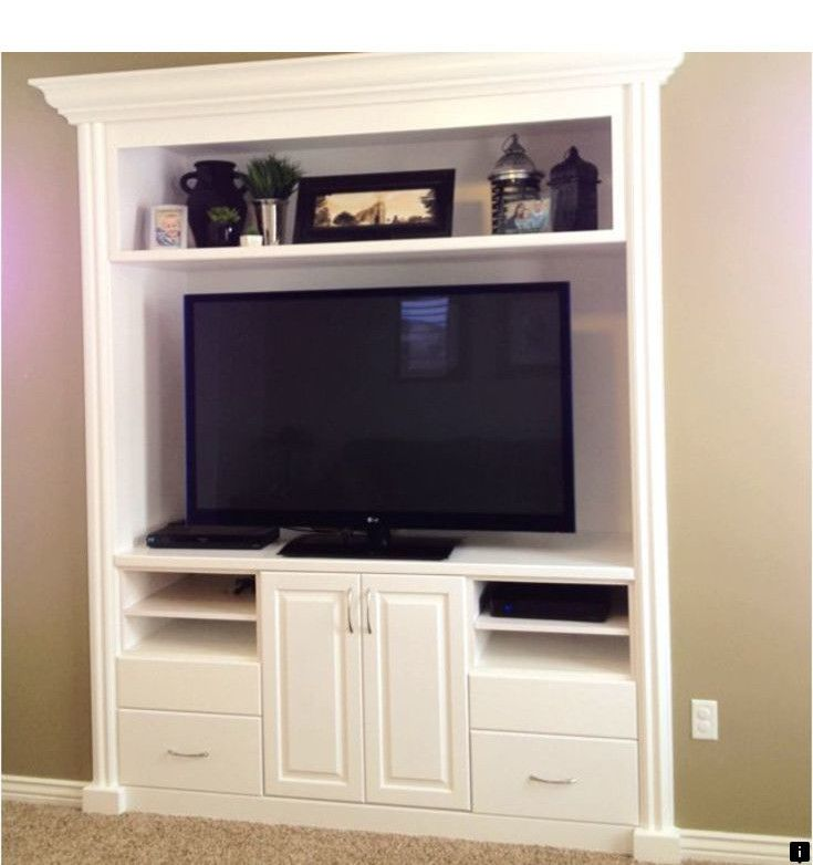 Visit The Webpage To Learn More About 40 Inch Tv Stand Follow The Link To Get Mo Built In Entertainment Center Living Room Entertainment Center Build A Closet 40 inch tv stand