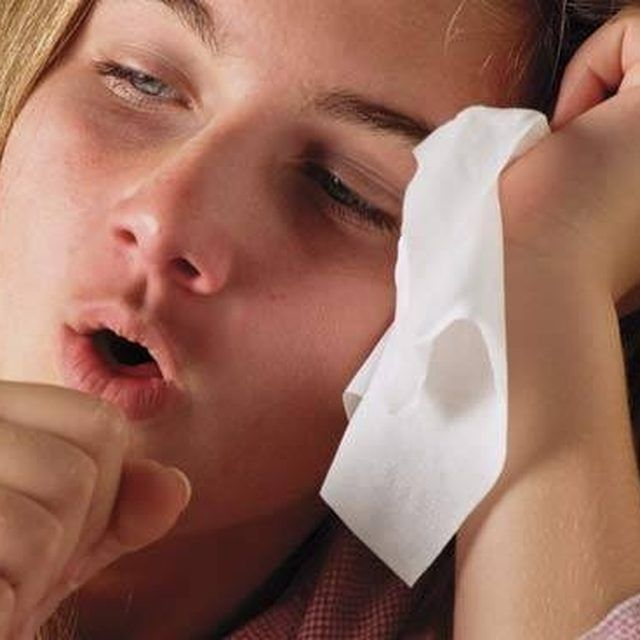 Stop a Cough in 5 Minutes