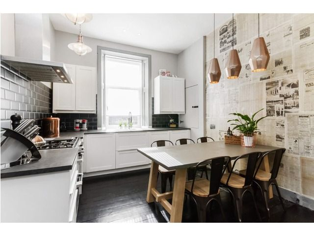 4 bedroom flat for sale durward avenue shawlands glasgow g41 3uw