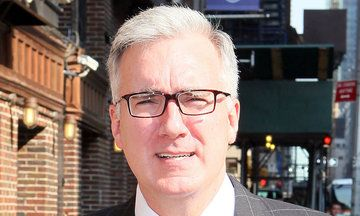 Keith Olbermann Reveals What Forced Him To Leave Trump Towers