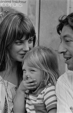 Serge & Jane //