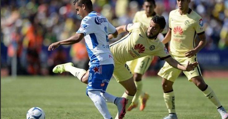 INICIA LA LIGA MX CON SORPRESAS Y POLÉMICA | Regresó la acción a la liga mexicana de fútbol con la primera jornada del Apertura 2015 en la cuál la polémica y sorpresas no se hicieron esperar.