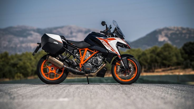 2019 2020 Ktm 1290 Super Duke Gt Top Speed Ktm Ktm Super Duke New Motorcycles