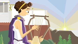 BBC Bitesize - KS2 History - Ancient Greece
