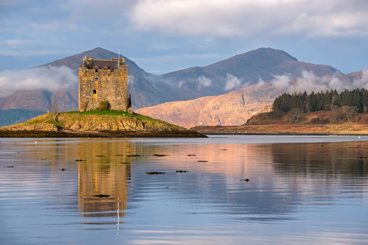 Often considered one of Scotland's most beautiful places, the landscapes of, and around, Glencoe are justifiably world renowned. Located in the Highlands,