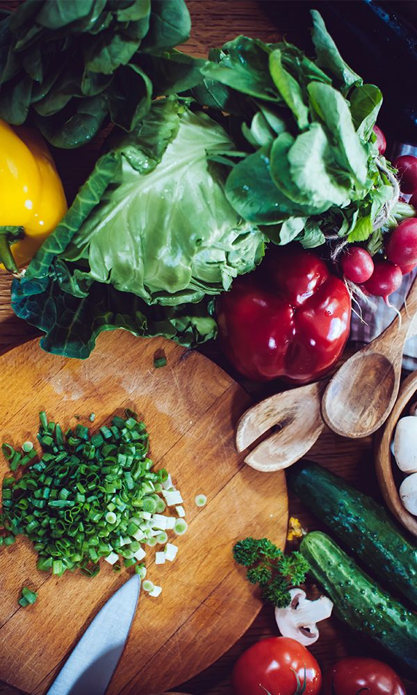 No matter how much you enjoy being in the kitchen, weeknight dinners can weigh on you starting Sunday night. We asked some of our favorite bloggers who are busy parents, dietitians, and nutritionists how they take the dread out of weeknight dinners.