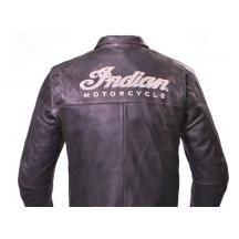 Genuine Indian Motorcycle Apparel, Classic Jacket.