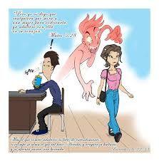 Resultado de imagen para proverbios 28 6-