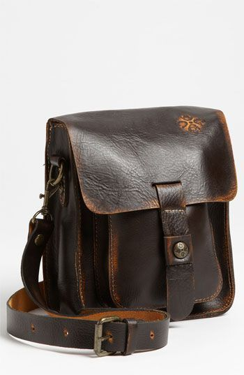 Cool looking distressed leather and multi-pockets. I only wish that the little emblem weren't on it. Patricia Nash 'Lari' Crossbody Bag available at #Nordstrom - black purse, discount purses, big handbags online *sponsored https://www.pinterest.com/purses_handbags/ https://www.pinterest.com/explore/hand-bag/ https://www.pinterest.com/purses_handbags/cheap-handbags/ https://www.toryburch.com/sales-handbags/