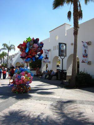Coffee Break: Feria de San Marcos Aguascalientes (San Marcos Fair in Aguascalientes)