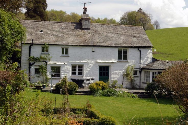 Dove Cottage self catering in Near and Far Sawrey, Lake District