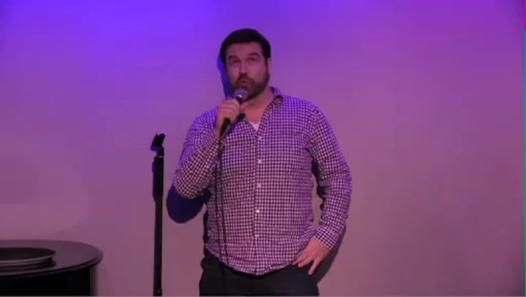 I'm Neal Lynch and this was my stand-up comedy set at the Metropolitan Room on Saturday, January 18th, 2014 in New York City. I joked about my body hair, my birthmark, my competitive streak and my inability to save money.   Follow me on: https://twitter.com/realcinch https://www.facebook.com/NealLynch http://dudeareyouserious.tumblr.com/ http://dudeareyouserious.com/