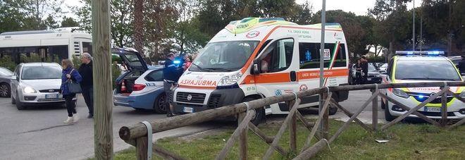 Portiere dell'Ospedale muore stroncato da infarto all'interno della sua auto