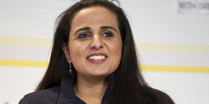 Σκάνδαλο στο Κατάρ – Σε όργιο με επτά άνδρες... με πλούσια προσόντα συμμετείχε η πριγκίπισσα Σεϊχά