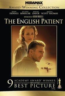 Película El paciente inglés