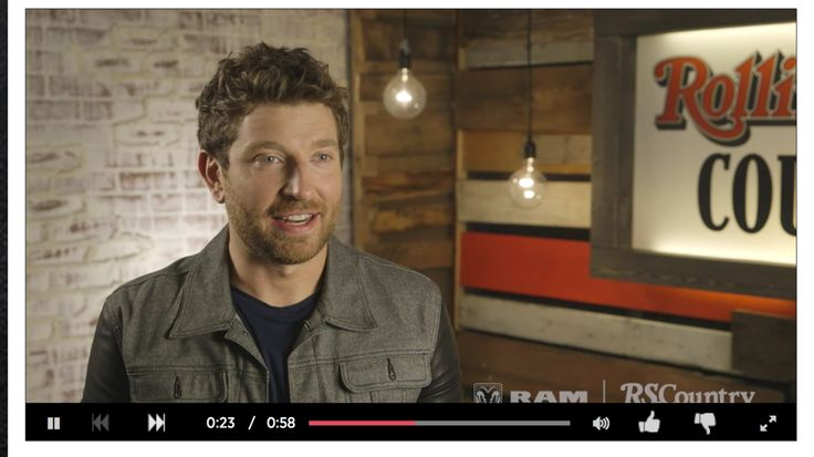 Brett Eldredge on 'Soulful' Tour With Keith Urban: The Ram Report #headphones #music #headphones