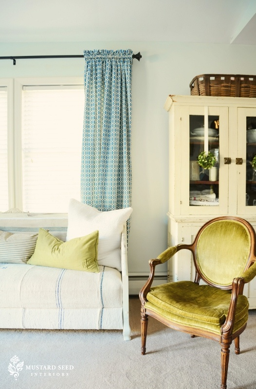 17 Best ideas about Family Room Curtains on Pinterest ...