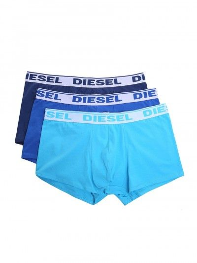 Diesel Umbx Shawn 3 Pack Boxer Trunk, from ApacheOnline