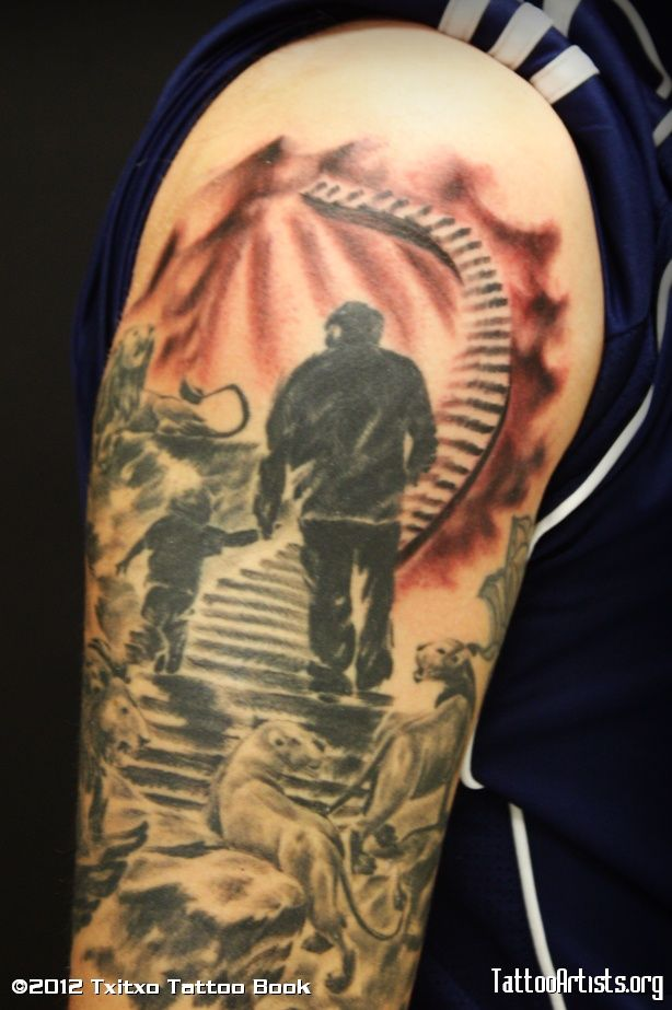 Best 25 heaven tattoos ideas on pinterest stairway to for Stairway to heaven tattoo chest