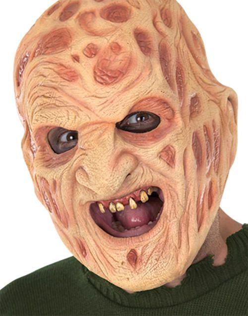 Freddy Krueger Deluxe Prosthetic Teeth £6.99 : Direct 2 U Fancy Dress Superstore. Fancy Dress For The Whole Family.http://direct2ufancydress.com/freddy-krueger-deluxe-prosthetic-teeth-p-6126.html