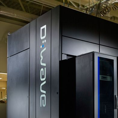 Researchers from Google's AI Lab say a controversial quantum machine that it and NASA have been testing since 2013 resoundingly beat a conventional computer in a series of tests.