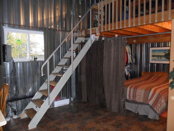 Loft Stair Stringers By Fast Stairs Com Mammaw S Place Pinterest A Well Ceramic Tile