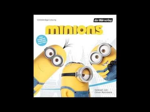 Die Minions-Original Hörbuch zum Film - YouTube