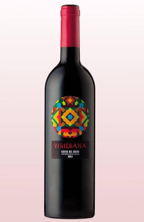 Dominio de Atauta, una de las bodegas más orientales de la Ribera del Duero, nos regala su nuevo vino, hecho para disfrutar de manera alegre y desenfadada. Viridiana 2012 es un Tinto Fino del que uno no se cansa nunca gracias a la buena integración del roble y a una frescura permanente.