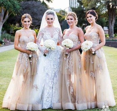The 25  best Organza bridesmaid dress ideas on Pinterest | Coral ...