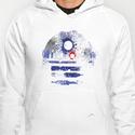 Star Wars paint splatter: R2D2 T-shirt by Arian Noveir | Society6Wars Painting, War Paint, Star Wars, Stars Wars