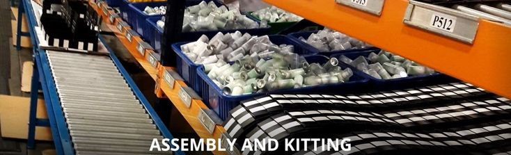 We offer #sorting, #labeling, QC and any custom project #service.