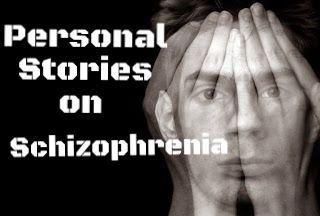 Personal stories of schizophrenia.
