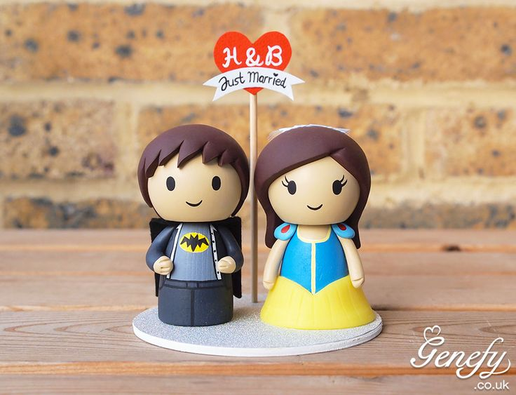 find this pin and more on cute disney wedding cake toppers by genefy playground
