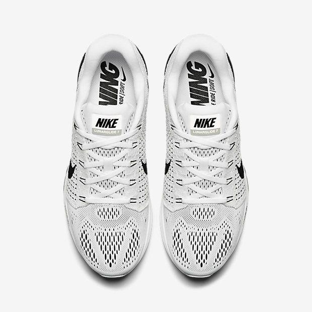 Nike LunarGlide 7 Women's Running Shoe